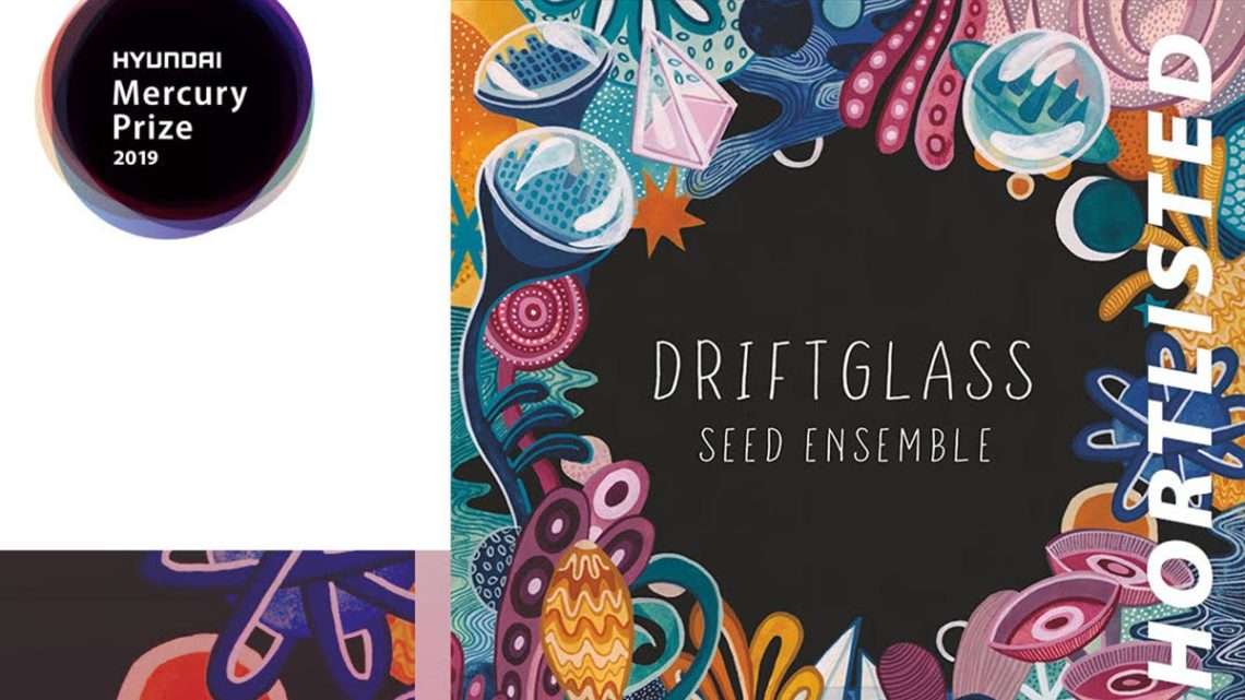 thewickedsound.com Seed Ensemble Driftglass Mercury Prize 2019