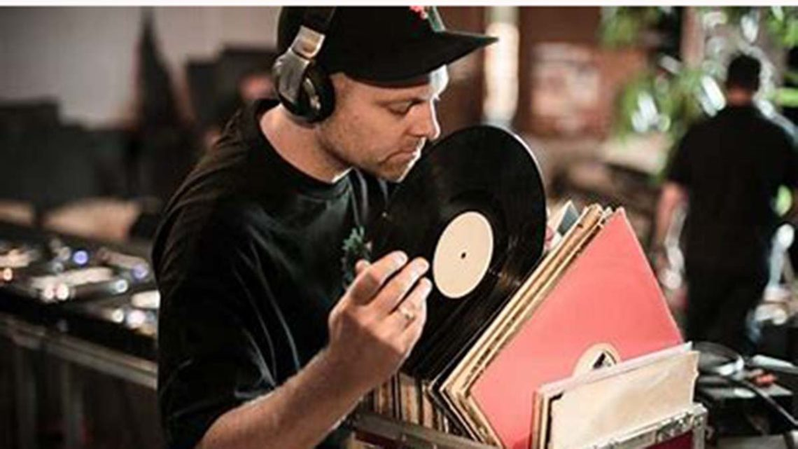 www.thewickedsound.com Dj Shadow