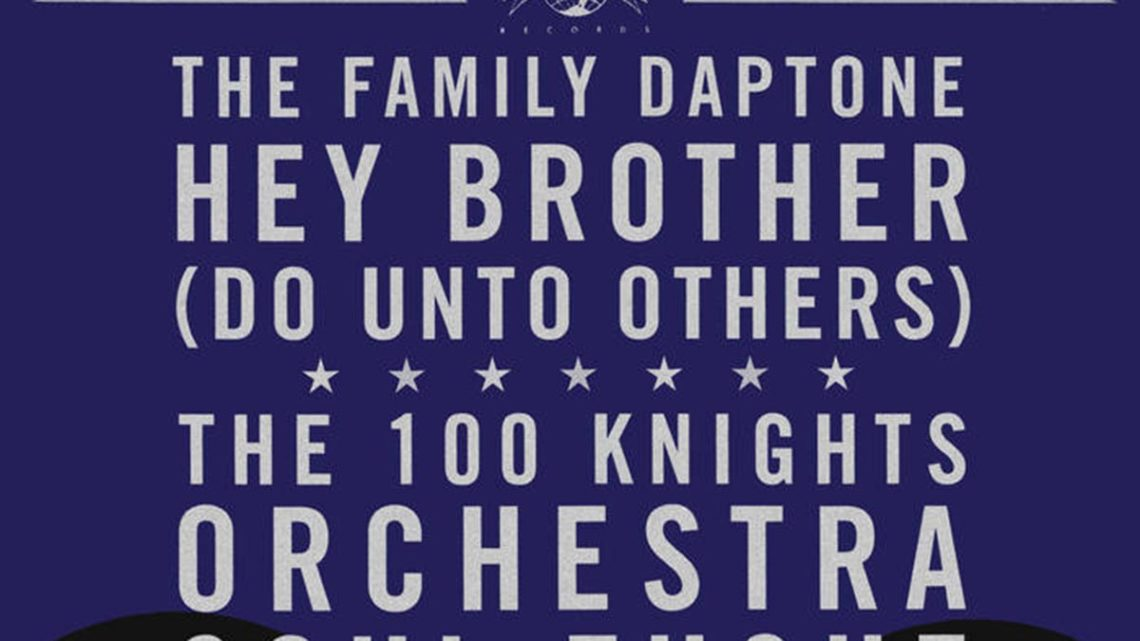 www.thewickedsound.com Family Daptone