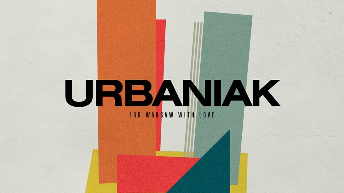 www.thewickedsound.com Michal Urbaniak For Warsaw With Love