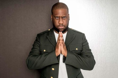 www.thewickedsound.com Robert Glasper