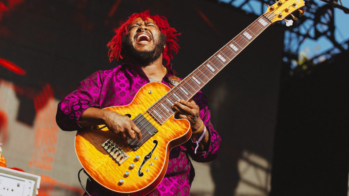 www.thewickedsound.com Thundercat it is what it is