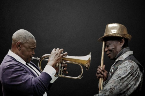 www.thewickedsound.com Tony Allen Hugh Masekela.