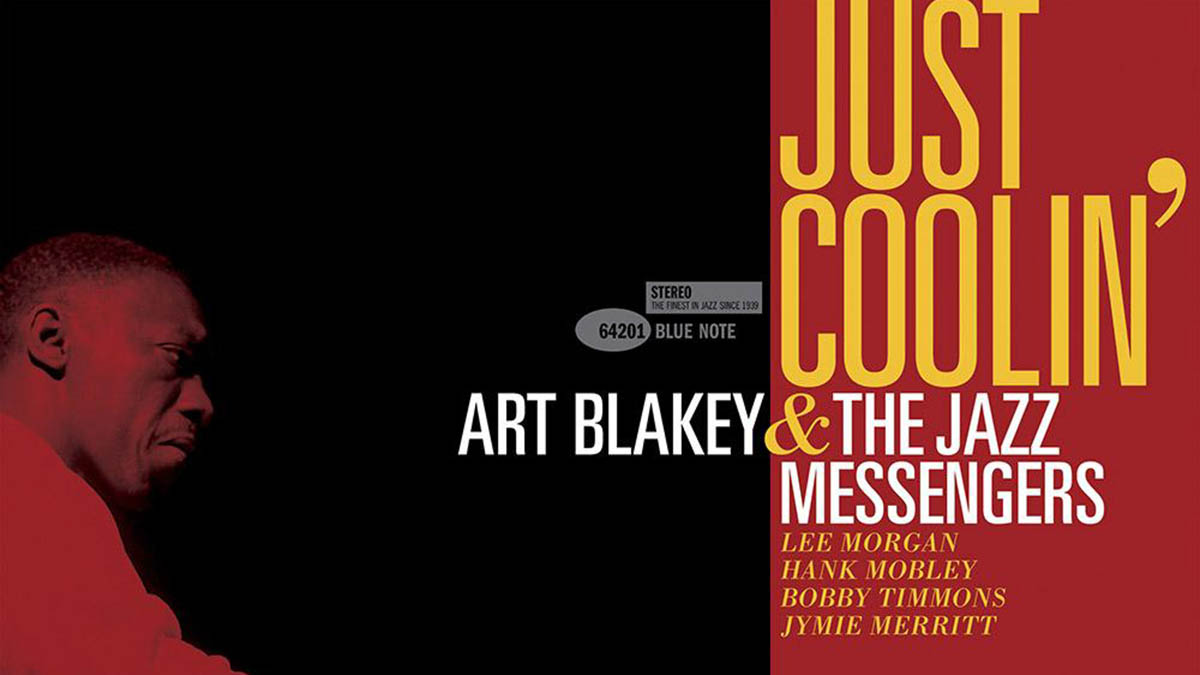www.thewickedsound.com Art Blakey and The Jazz Messengers