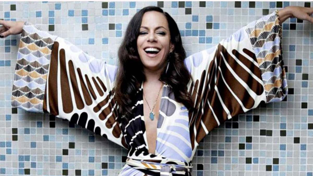 www.thewickedsound.com Bebel Gilberto