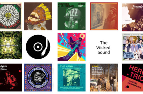 The Wicked Sound Playlist 2020.05.3 cover Jazz Funk Soul Beats