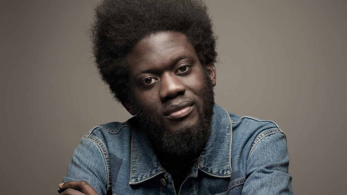 www.thewickedsound.com Michael Kiwanuka Mercury Prize Light