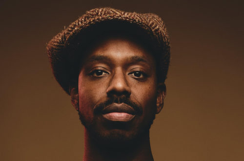 "Shabaka Hutchings shares his ""Composition In Memory Of Victims Of Hiroshima""."