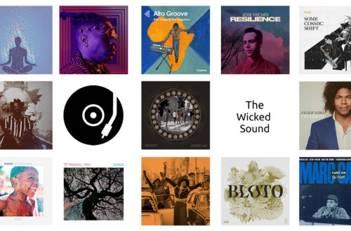 The Wicked Sound Playlist 2020.09.1 Jazz Funk Soul Beats
