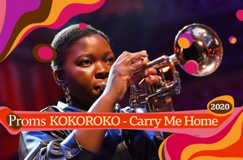 www.thewickedsound.com Kokoroko BBC Proms