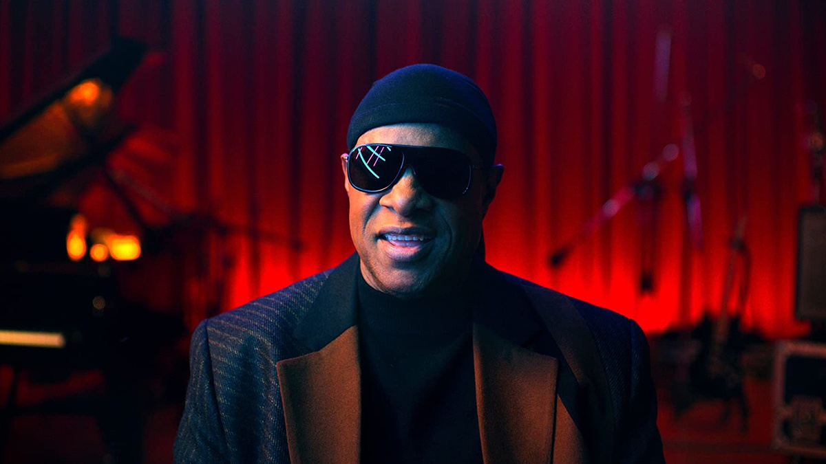 www.thewickedsound.com Stevie Wonder Can't Put It In The Hands Of Fate