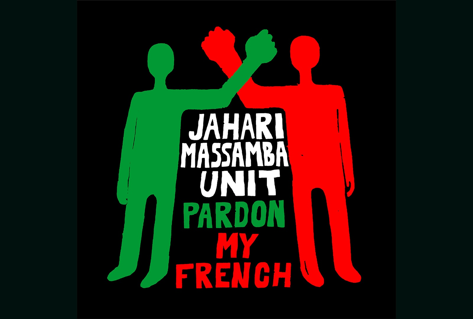 www.thewickedsound.com Jahari-Massamba-Unit-Madlib-Karriem-Riggins-Pardon My French