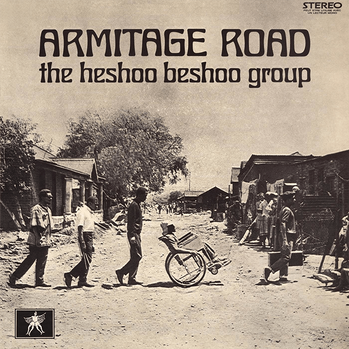 www.thewickedsound.com Heshoo Beshoo, Group Armitage Road (We Are Busy Bodies).