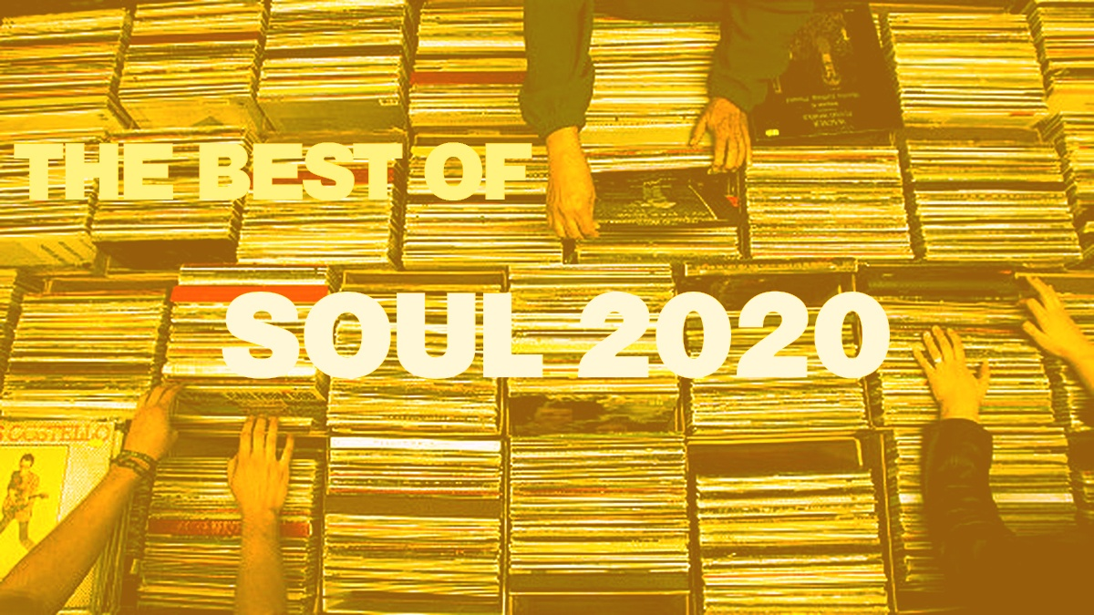 www.thewickedsound.com THE BEST OF SOUL 2020