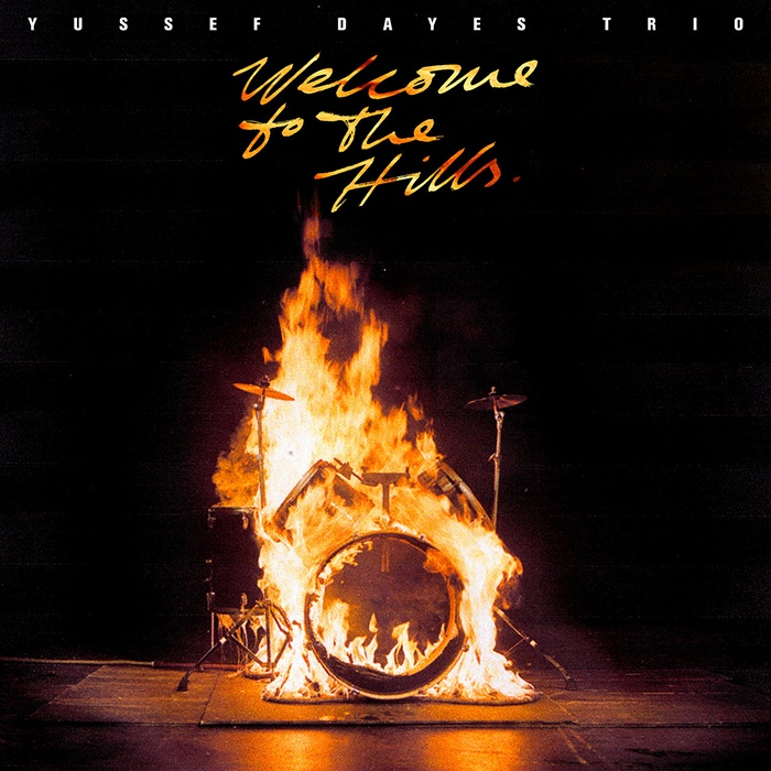 www.thewickedsound.com-best-live-albums-2020-Yussef-Dayes-Trio-Welcome-To-The-Hills