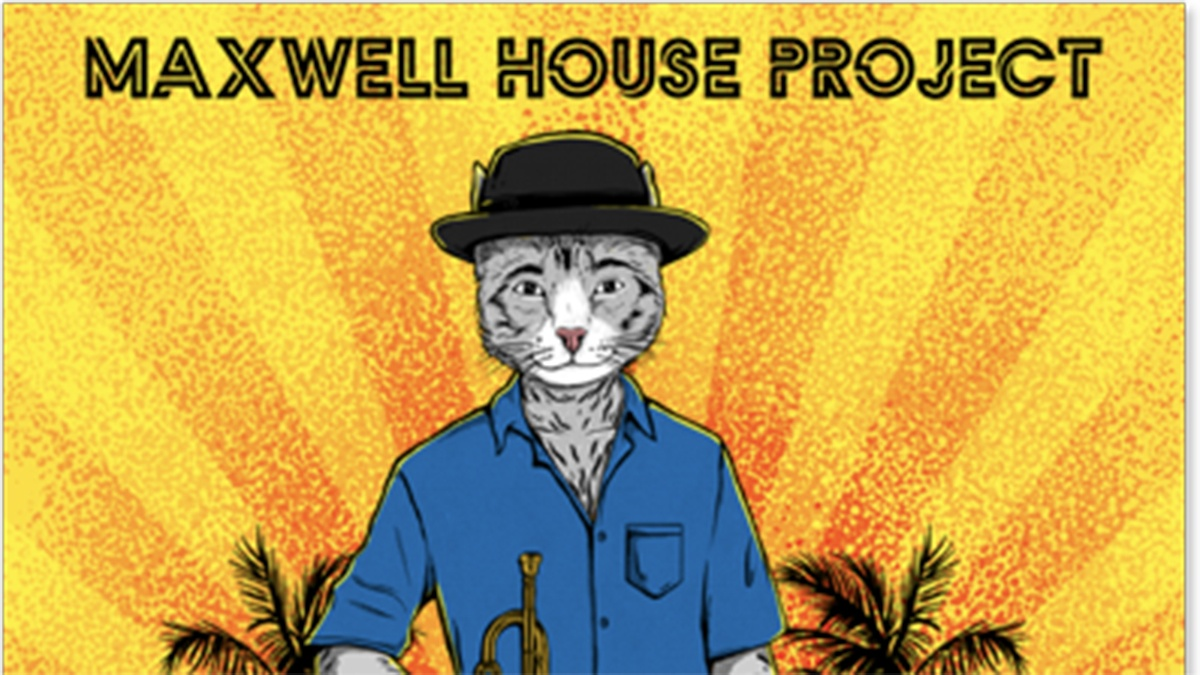 www.thewickedsound.com Maxwell House Project