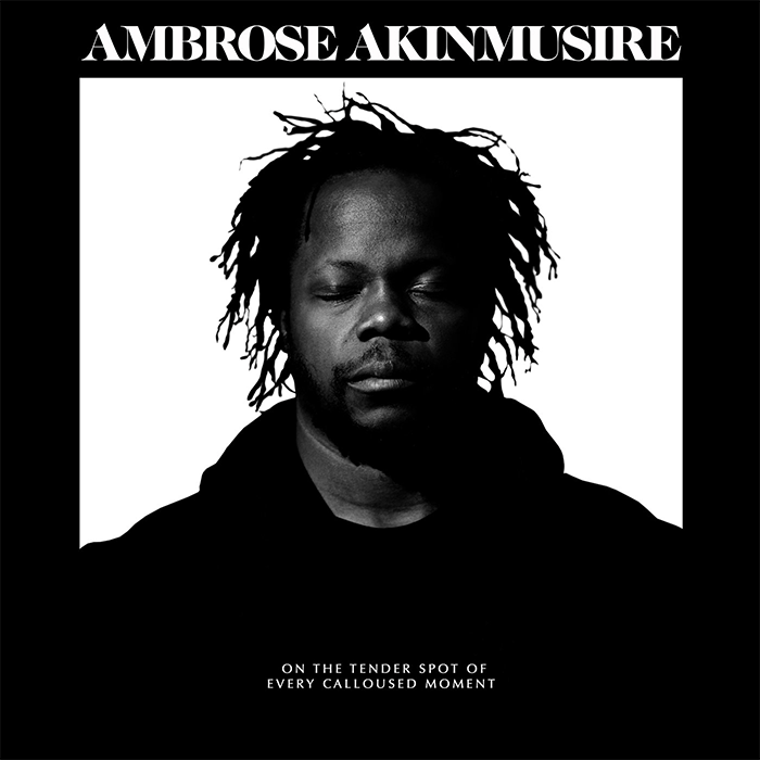www.thewickedsound.com Ambrose Akinmusire On the Tender Spot of Every Calloused Moment