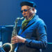 www.thewickedsound.com Charles Lloyd And The Marvels Ramblin Tone Poets Blue Note