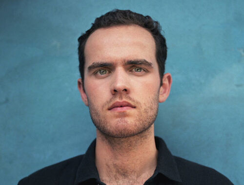 www.thewickedsound.com Jordan Rakei Lover, You Should've Come Over (Jeff Buckley)