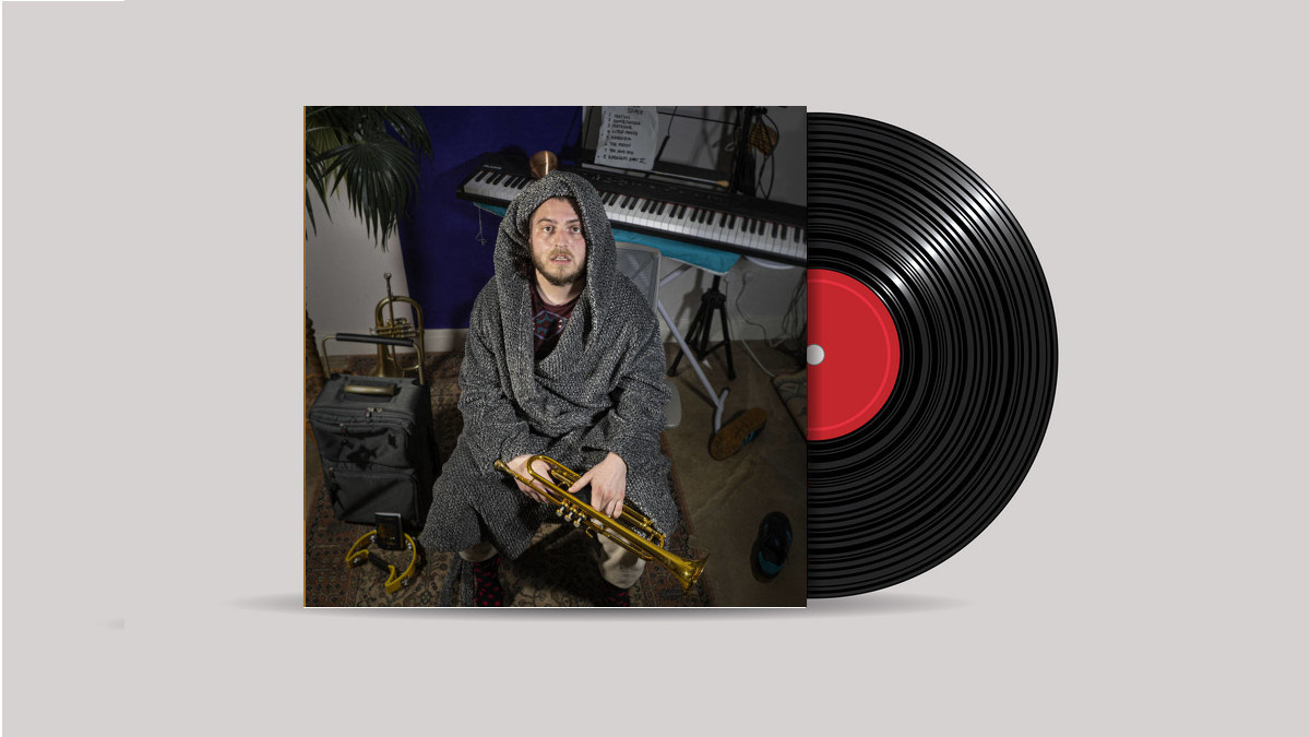 www.thewickedsound.com Album Picks Jazz Jackson Mathod Travels in a Confined Space [self released]