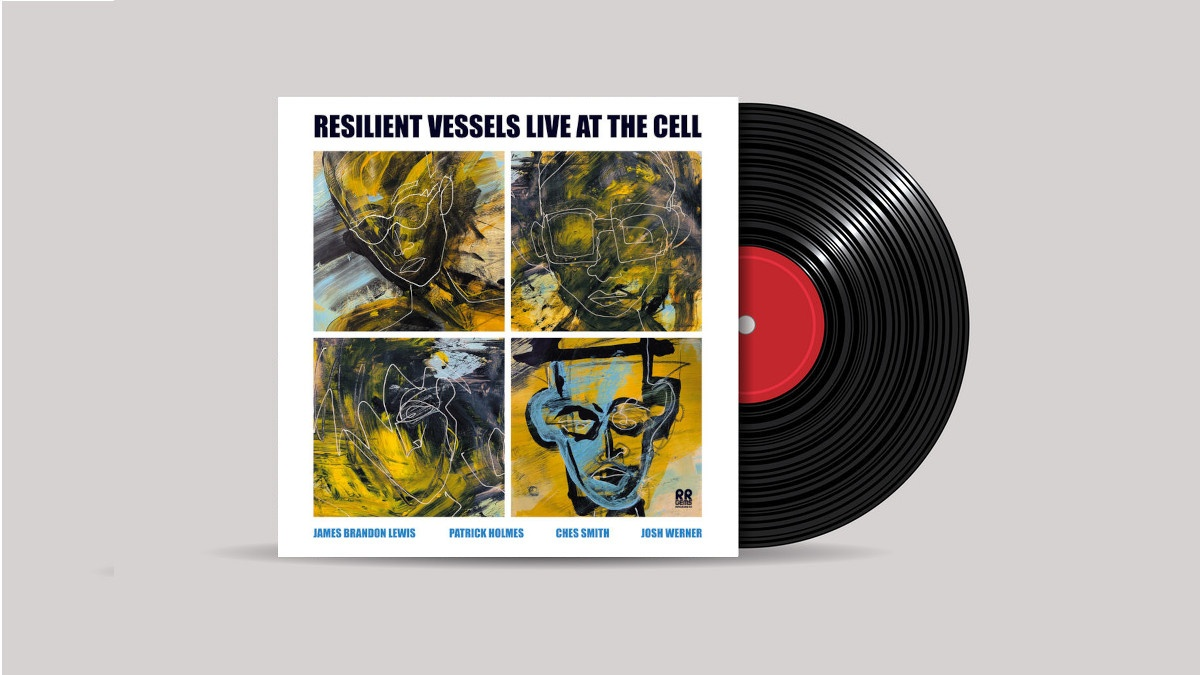 www.thewickedsound.com Album Picks Resilient Vessels Live At The Cell [RRGEMS Records]