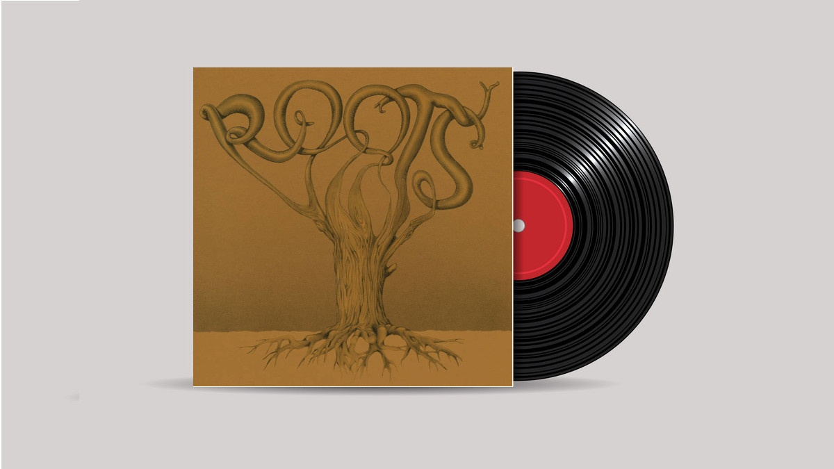 www.thewickedsound.com Album Picks Roots Roots [Frederiksberg Records]